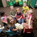 Preschool Sunday School Class