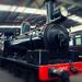 Locomotive, Steam 1905