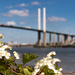 Dartford Crossing - a different view by peadar