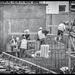Steel fixers