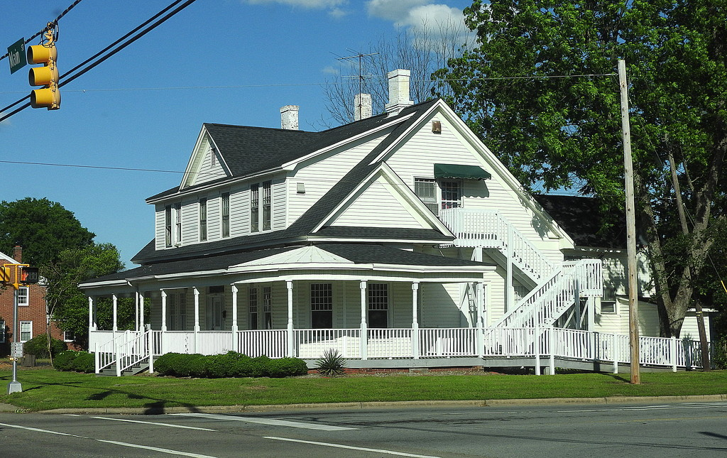 Historic house for sale by homeschoolmom