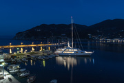14th May 2019 - Skopelos at night