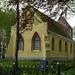 village church by gijsje