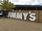 5th May 2019 - Jimmy's Farm