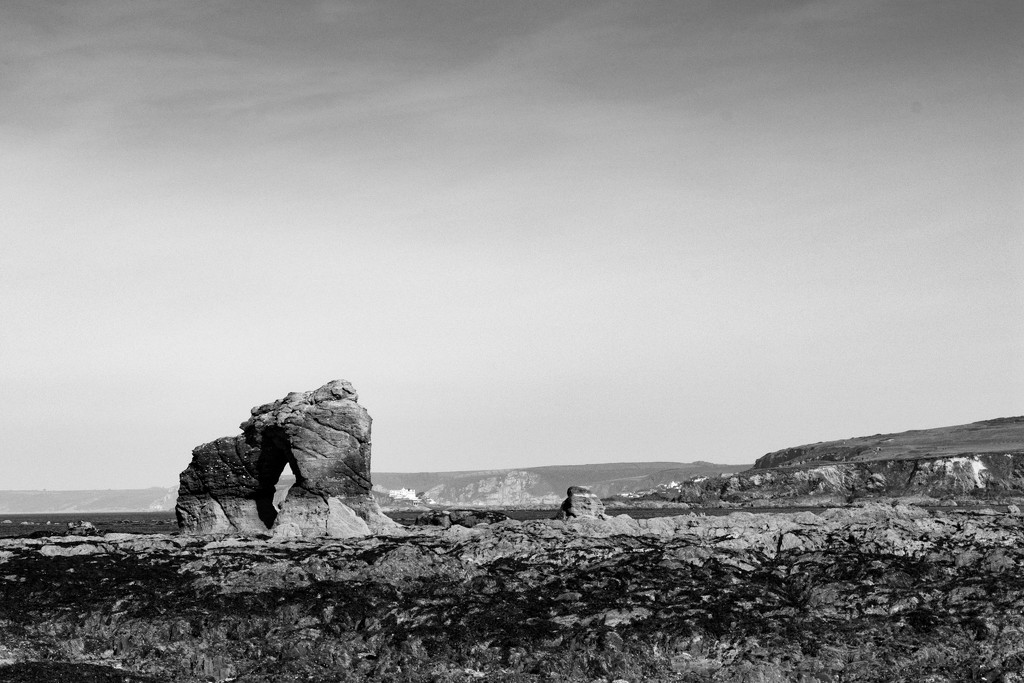 The Thurleston Rock by angelikavr