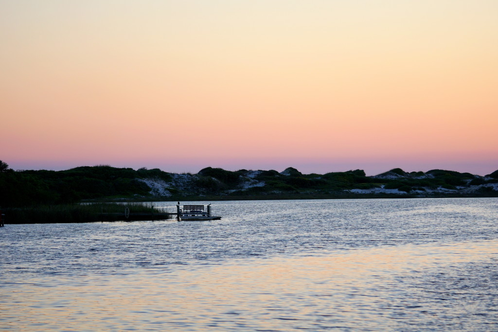 Coastal Lake by sunnygirl