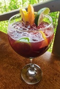 15th May 2019 - Berry Sangria