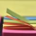 Sticky Notes by casablanca