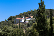 16th May 2019 - Timios Prodromos Monastery, Skopelos