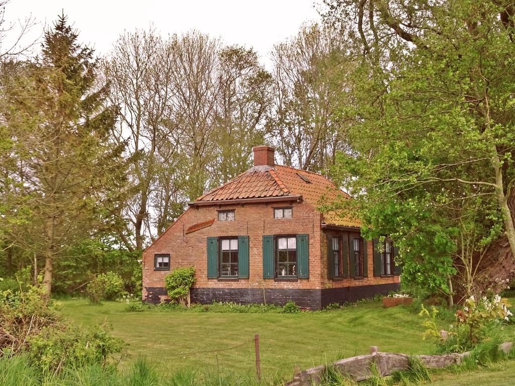 a lovely house... by gijsje