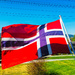 Hurra Norway's Constitution Day.