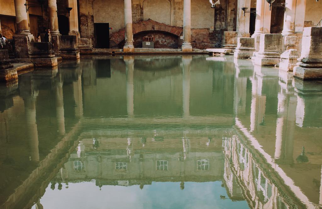 Bath by brigette