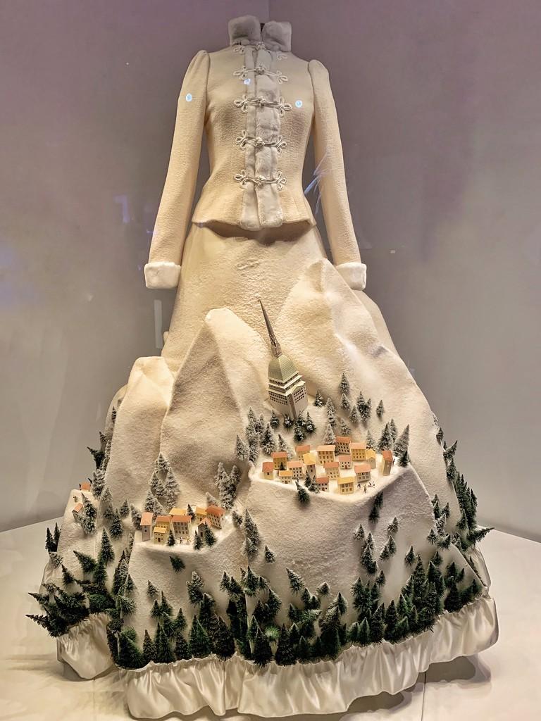 Winter dress.  by cocobella