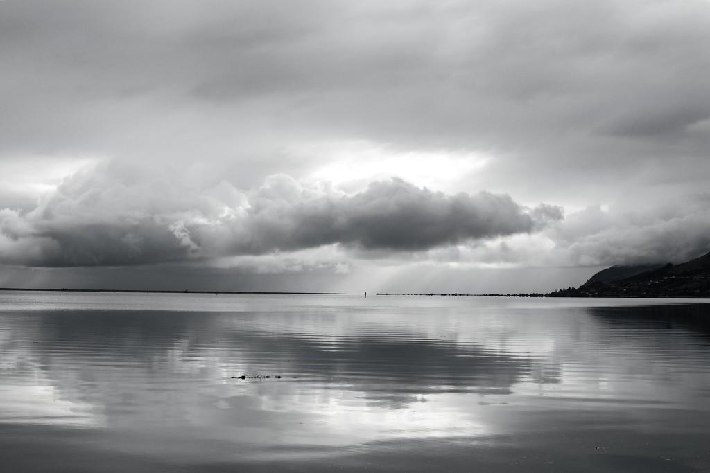 Silver linings by kiwinanna