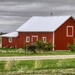 Red Nebraska Barn
