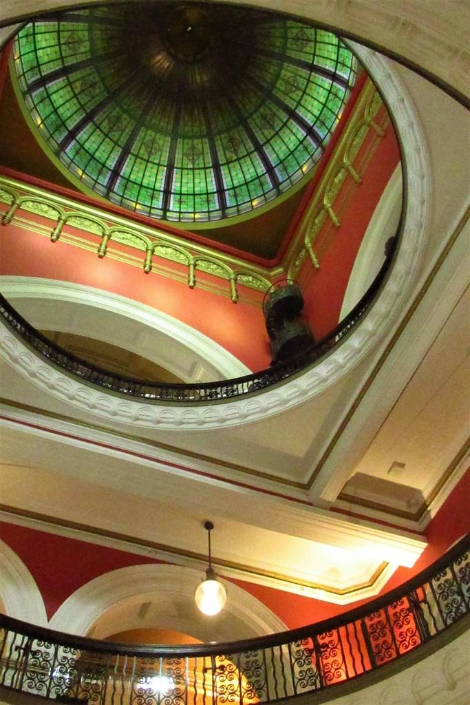 Queen Victoria Building Sydney by robz