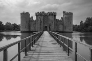 18th May 2019 - Bodium Castle