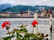 19th May 2019 - Lake Lucerne