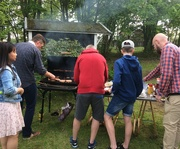 18th May 2019 - Birthday BBQ