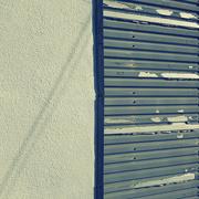 18th May 2019 - Corrugated