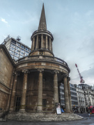 18th May 2019 - All Souls, Langham Place