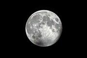 19th May 2019 - Full Moon May 19, 2019