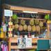 Famous Durian Shop