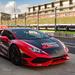 Lamborghini Fast Lap