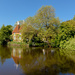 Oast House - River Medway