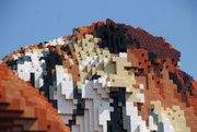 8th May 2019 - Lego Lion 5