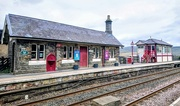 10th May 2019 - Garsdale station
