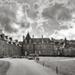 Monastère de Beaufort - Brittany