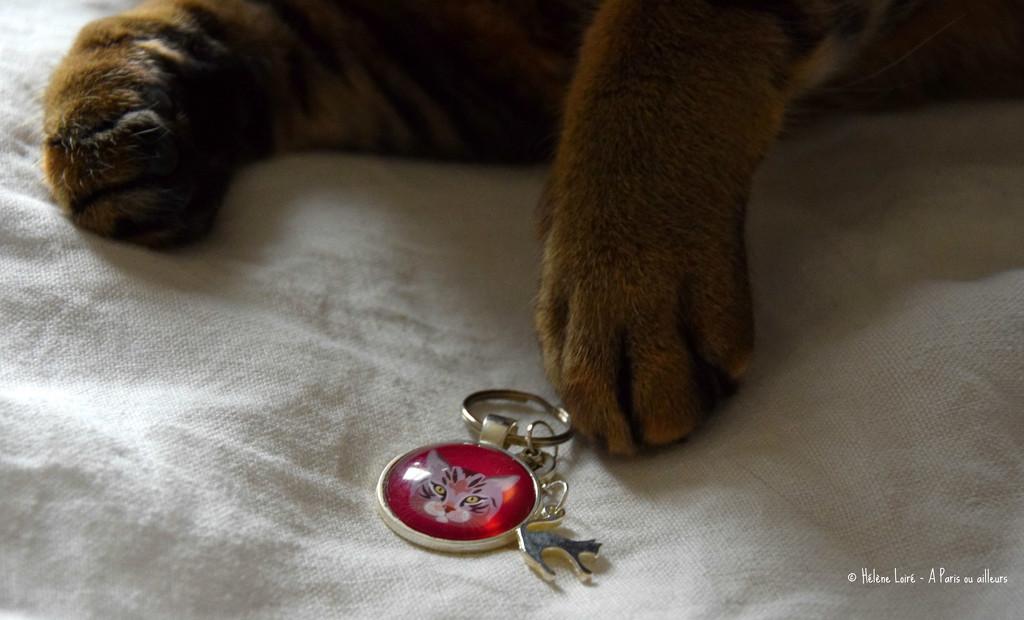 key holder by parisouailleurs