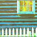 Beyond the White Picket Fence