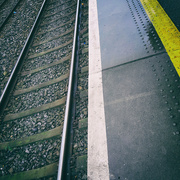 21st May 2019 - Tracks & platform