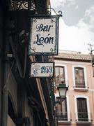 24th May 2019 - Bar León