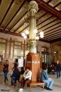 25th May 2019 - Station Hall