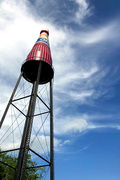 25th May 2019 - World's Largest Catsup Bottle