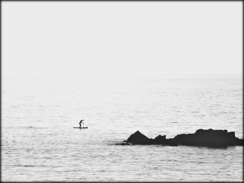Alone by etienne