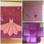 26th May 2019 - Mothers day 2019