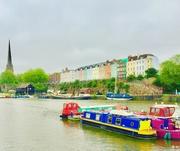 26th May 2019 - Bristol treasure hunt