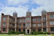 27th May 2019 - Doddington Hall