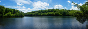 27th May 2019 - Reservoir Panorama