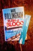 22nd May 2019 - Rush of Blood