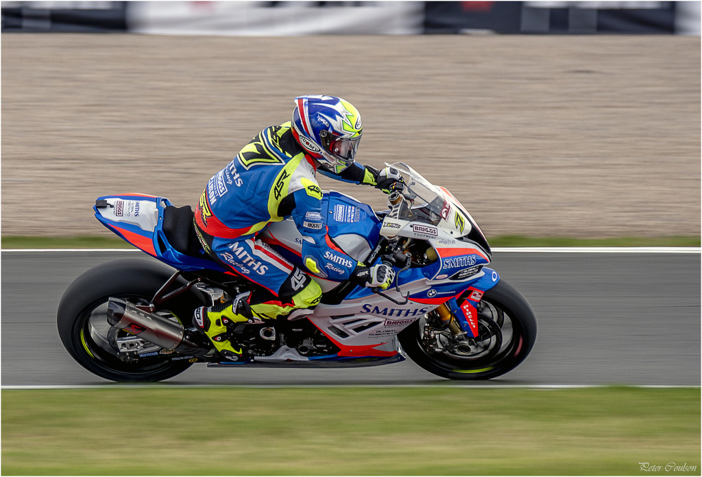 BSB Race No3 by pcoulson