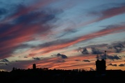 28th May 2019 - The sky tonight