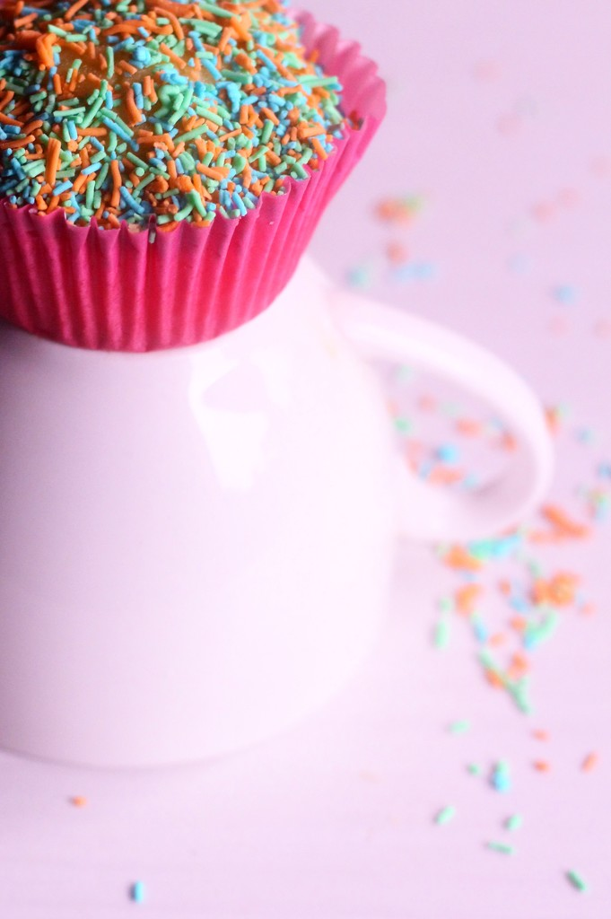 cup + cake by wenbow