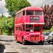 The No 3 bus by 4rky