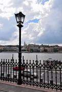 29th May 2019 - Lamp at the quay