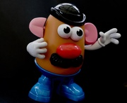 29th May 2019 - Mr Potato Head